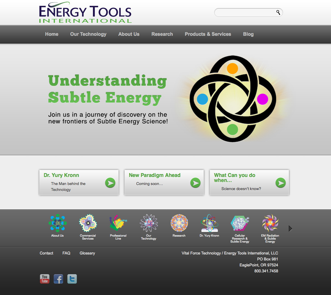 energy tools international